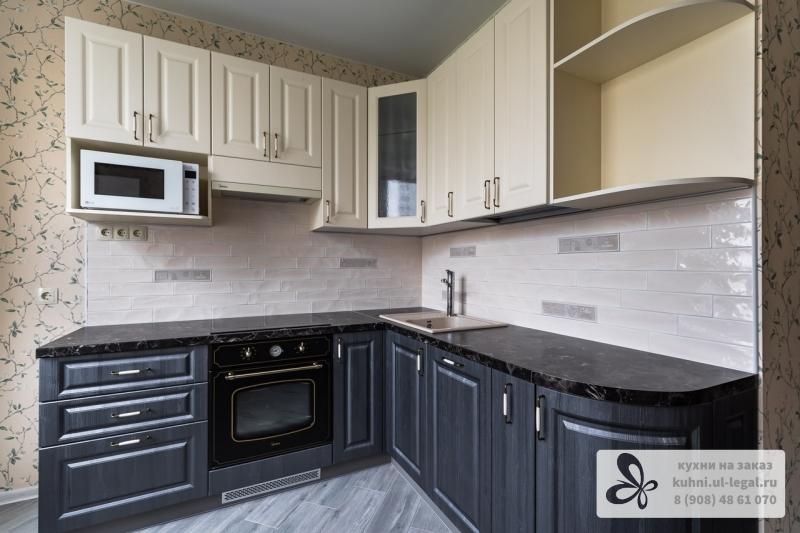 Кухня комплект 28 МДФ фасады, Кухни классического стиля, Пленочные ... | 533x800